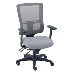 Perspective Mesh High-Back Chair