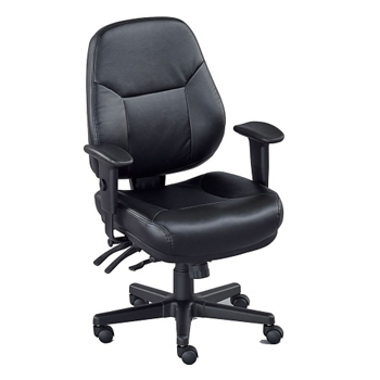 24 hour seating: heavy duty task chairs | national business furniture