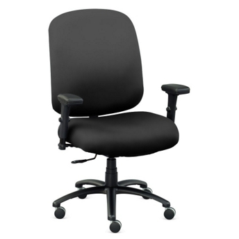 extra big tall faux leather chair with arms 56612 and more