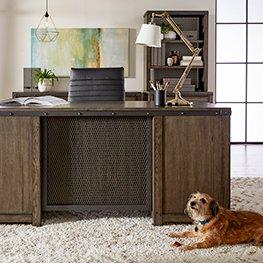 Business Furniture Desks Chairs