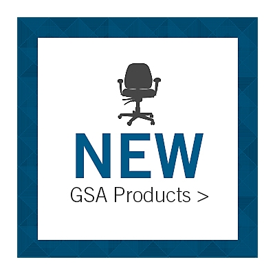 New GSA Products