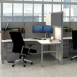 Business Furniture: Desks, Chairs & More w/Lifetime