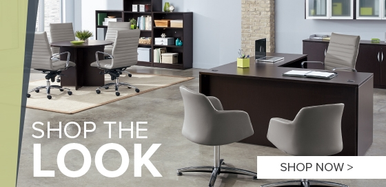 Find the right look for your office