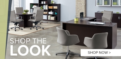 Find The Right Look For Your Office ...