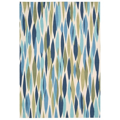 Diamond Print Area Rug 10'W x 13'D