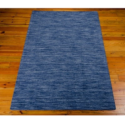 Speckled Area Rug 5'W x 7.5'D
