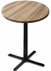 "30"" Round Indoor/Outdoor Table - 36""H"