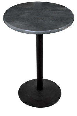 "30"" Round Indoor/Outdoor Table - 30""H"