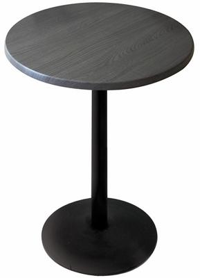 "30"" Round Indoor/Outdoor Table - 36""H"