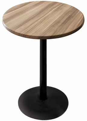 "36"" Round Indoor/Outdoor Table - 30""H"
