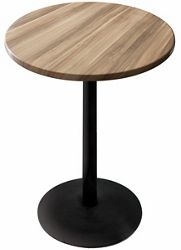 "36"" Round Indoor/Outdoor Table - 30""H"