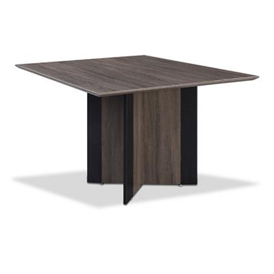 Allure 48in Square Conference Table