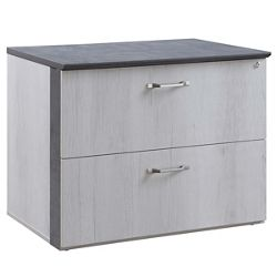 "Allure 36""W Lateral File"