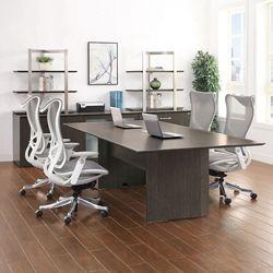 Diamond 8'W Conference Room Suite