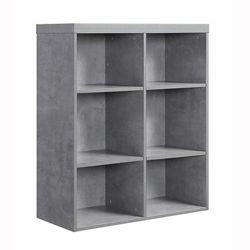 "District Stacking Shelf - 36""W"