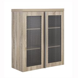 """District Display Cabinet - 36""""W"""