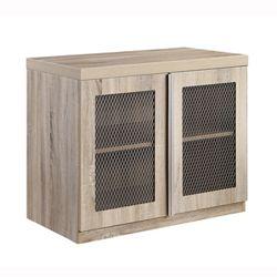 "District Storage Cabinet - 36""W"