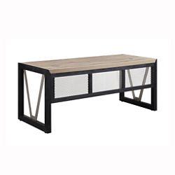 "District Executive Desk - 72""W"
