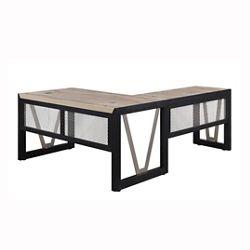 "District L-Desk with Left Return - 60""W"