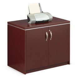 """Reveal Storage Cabinet - 36""""W"""