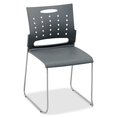 Centurion Plastic Stack Chair