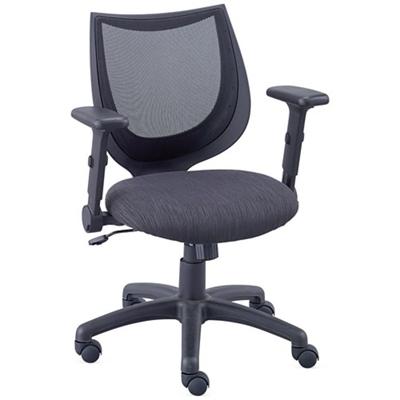 Fling Petite Flip Arm Task Chair