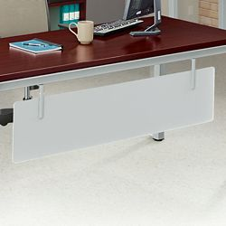 "Reveal Modesty Panel for 72""W Desk"