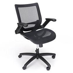 Ergonomic All-Mesh Office Chair