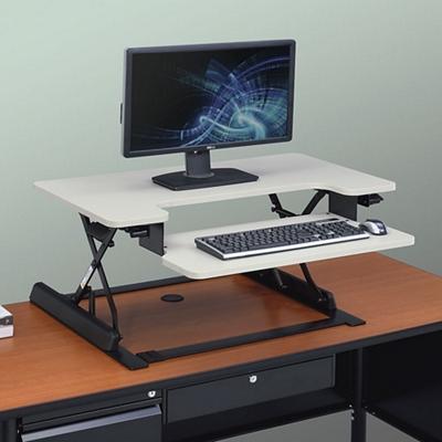 Ascent Multi-position Desktop Riser