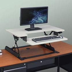 Ascent Multi-position Desktop Riser