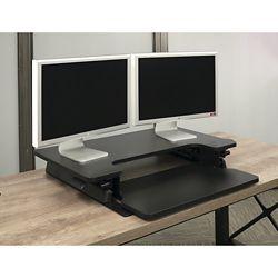 Dual monitor use