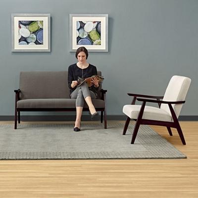 Loveseat & Chair Set