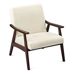"Wide Arm Chair - 26.5""W"