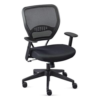 Linear Vertical Mesh Back Task Chair