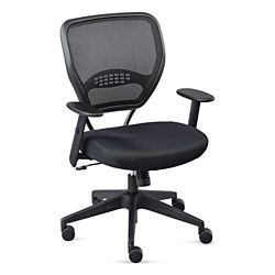 Linear Vertical Mesh Back Task Chair