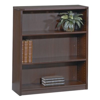 "Three Shelf Bookcase - 36""W"