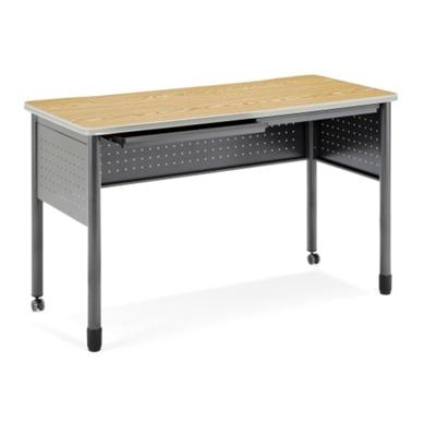 "Standing Height Desk - 55""W"