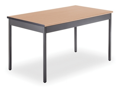 """Training and Utility Table - 48""""W x 30""""D"""