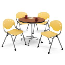 Contemporary Breakroom Set