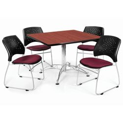 Modern Breakroom Set