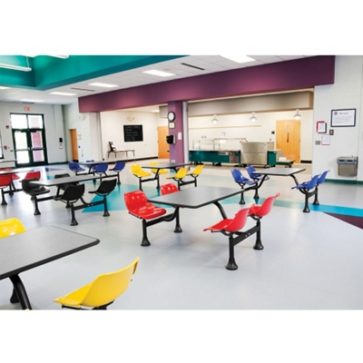 Use for great breakroom seating