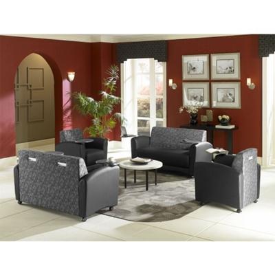 Sofa and Lounge Chair Set