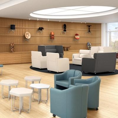 Complete Lounge Set
