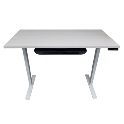 "Adjustable Height Table Desk 72""W x 30""D"