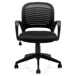 Adjustable Mesh Back Office Chair