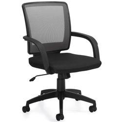 Mesh Back Computer Chair