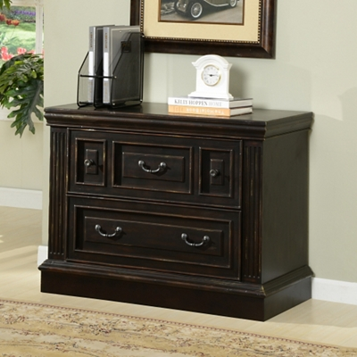 "Two Drawer Lateral File - 39.5""W"