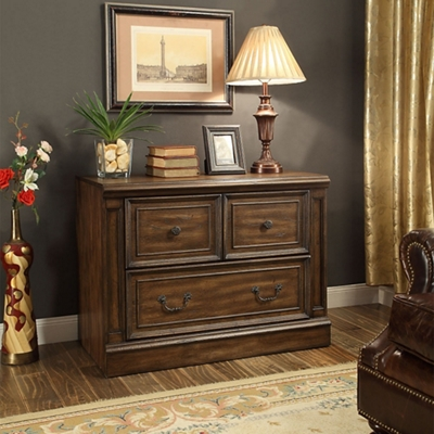 """Two Drawer Lateral File - 40""""W"""
