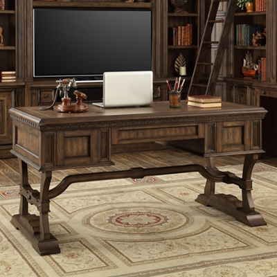 "Compact Writing Desk - 60""W"