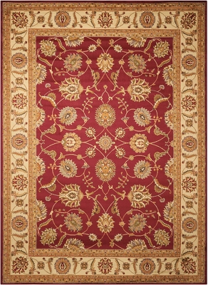 "Persian Floral 2'2"" x 7'3"""